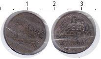 Изображение Монеты Гамбург 1 сешлинг 1764 Серебро VF