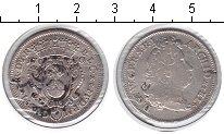 Изображение Монеты Юлих-Берг 1/6 талера 1710 Серебро VF Иоганн Вильгельм