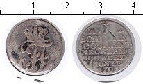 Изображение Монеты Мекленбург-Шверин 1 шиллинг 1797 Серебро VF