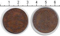 Изображение Монеты Франция Токен 1652 Медь