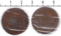 Изображение Монеты Мюнстер 3 пфеннига 1739 Медь VF