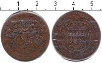 Изображение Монеты Франция Токен 1653 Медь
