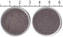 Изображение Монеты Франция Токен 1659 Медь
