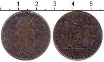 Изображение Монеты Франция Токен 1660 Медь VF