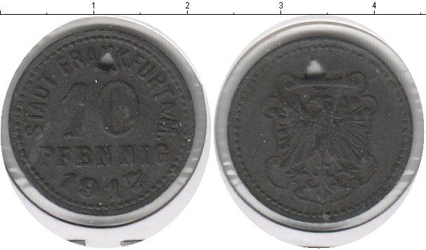 Монеты нотгельды германия 2 копейки 1838 года цена