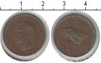 Изображение Монеты Великобритания 1 фартинг 1941 Медь XF