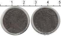 Изображение Монеты Франция 1 лиард 1770 Медь