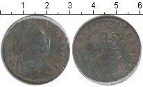 Изображение Монеты Франция 1 лиард 1720 Медь