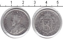 Изображение Монеты Кипр 9 пиастров 1921 Серебро VF