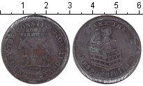 Изображение Монеты США жетон 0 Медь