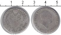 Изображение Монеты Польша 1 злотый 1818 Серебро F