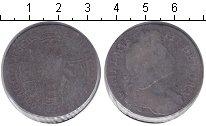 Изображение Монеты Великобритания 1/2 кроны 1696 Серебро