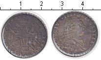 Изображение Монеты Великобритания 1/2 шиллинга 1787 Серебро