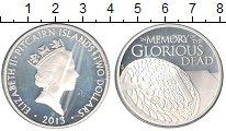 Изображение Монеты Острова Питкэрн 2 доллара 2013 Серебро Proof Память