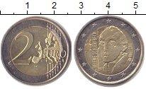 Изображение Монеты Финляндия 2 евро 2012 Биметалл UNC-