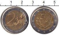 Изображение Монеты Испания 2 евро 2014 Биметалл XF