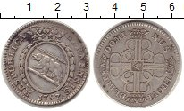 Изображение Монеты Берн 1/4 талера 1797 Серебро XF