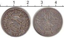 Изображение Монеты Берн 10 крейцеров 1797 Серебро VF