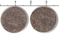 Изображение Монеты Австрия 1 крейцер 1626 Серебро  Фердинанд III