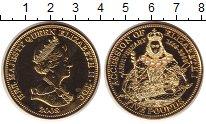 Изображение Монеты Тристан-да-Кунья 5 фунтов 2008  Proof