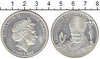 Изображение Монеты Острова Кука 5 долларов 2013 Серебро UNC-