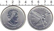Изображение Монеты Канада 5 долларов 2015 Серебро Proof-