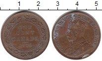 Изображение Монеты Канада 1 цент 1916 Медь XF