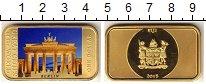 Изображение Монеты Фиджи 1 доллар 2015  Proof-