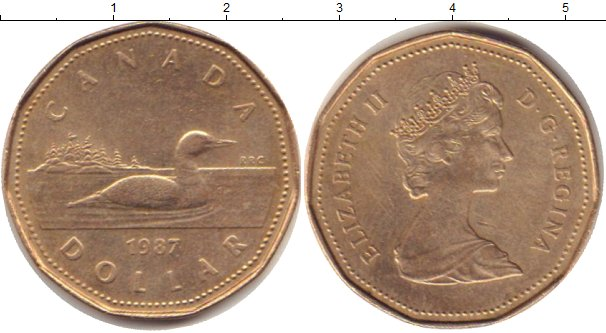 Доллары монеты канады цена где копать монеты