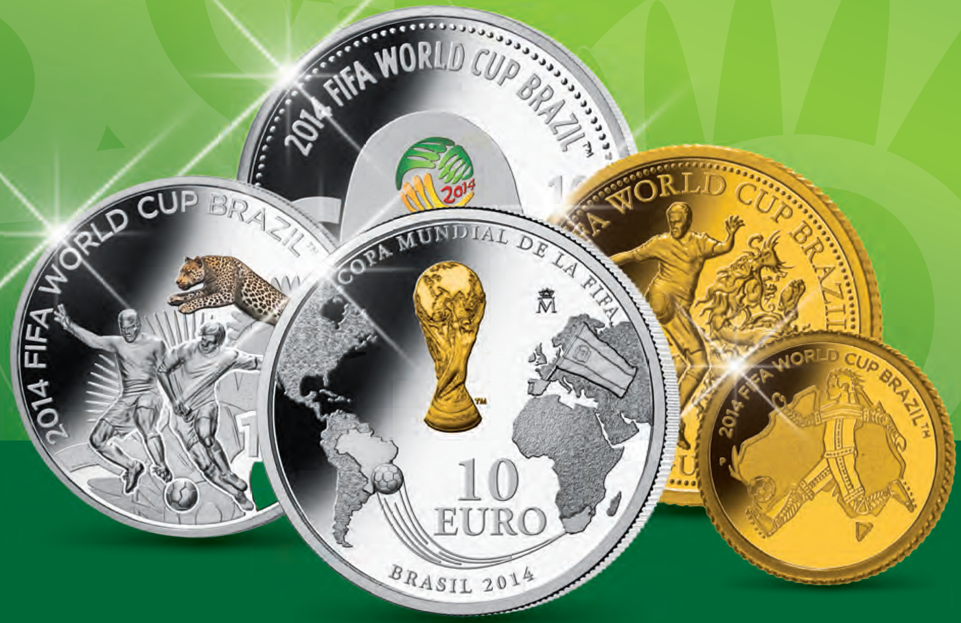 Монеты о футболе монета франк